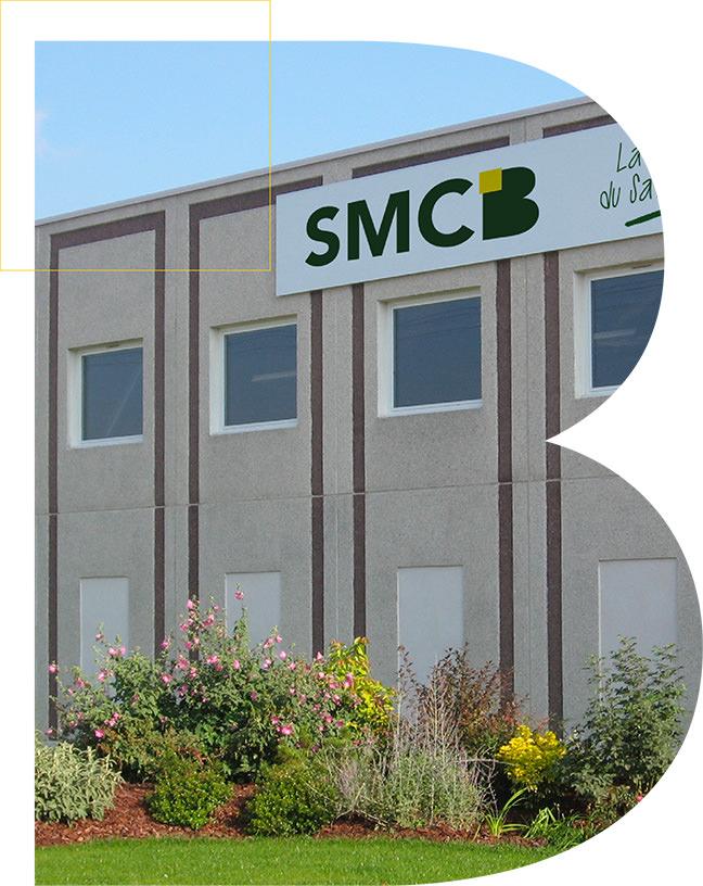 Contacter SMCB